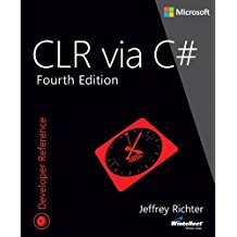 CLR via C# (4th Edition) (Developer Reference)