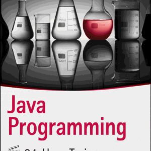 Java Programming: 24-Hour Trainer 2nd Edition
