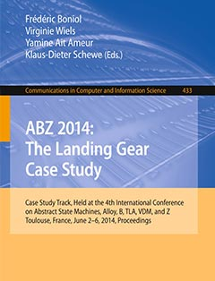 276 грн.  Abz 2014: The Landing Gear Case Study