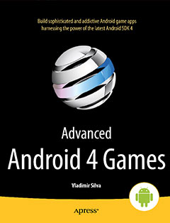Advanced Android 4 Games