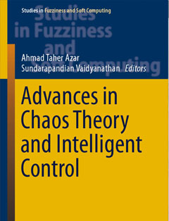 828 грн.| Advances in Chaos Theory and Intelligent Control