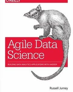 Agile Data Science: Building Data Analytics Applications with Hadoop 1st Edition