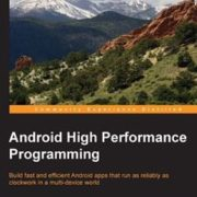 437 грн.| Android High Performance Programming