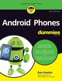 368 грн.| Android Phones For Dummies 4th Edition