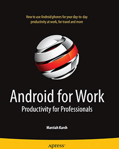 368 грн.| Android for Work: Productivity for Professionals