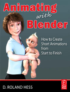 368 грн.| Animating with Blender: How to Create Short Animations from Start to Finish