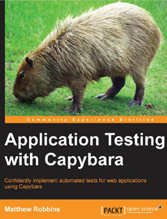 276 грн.| Application Testing with Capybara