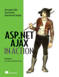 506 грн.| ASP.NET AJAX in Action