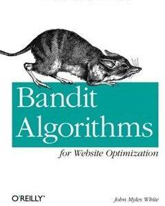 Bandit Algorithms for Website Optimization: Developing