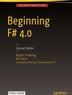 Beginning F# 4.0 2nd ed. Edition