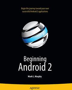 437 грн.| Beginning Android 2
