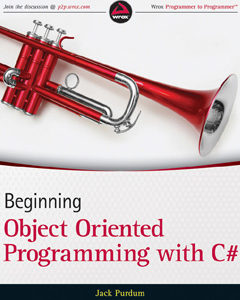 690 грн.| Beginning Object-Oriented Programming with C#