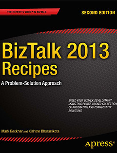 690 грн.| BizTalk 2013 Recipes: A Problem-Solution Approach