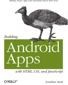 Building Android Apps with HTML