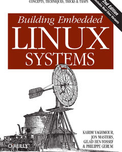 437 грн.| Building Embedded Linux Systems