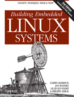 437 грн.  Building Embedded Linux Systems