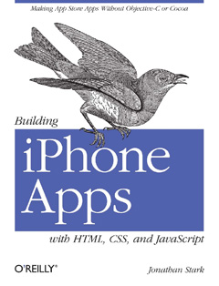 276 грн.| Building iPhone Apps with HTML