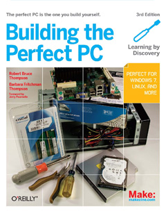 368 грн.| Building the Perfect PC