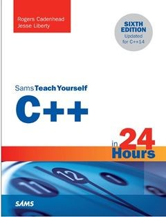 437 грн.  C++ in 24 Hours