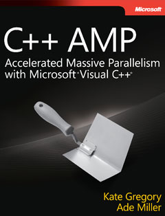 368 грн.| C++ AMP: Accelerated Massive Parallelism with Microsoft Visual C++