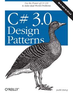 368 грн.  C# 3.0 Design Patterns