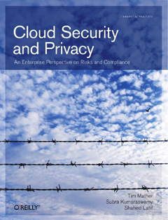 368 грн.| Cloud Security and Privacy