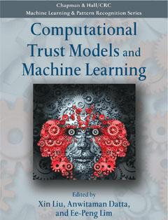 322 грн.  Computational Trust Models and Machine Learning