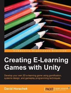 322 грн.| Creating eLearning Games with Unity