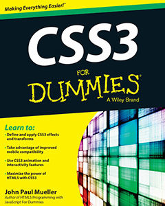368 грн.| CSS3 For Dummies
