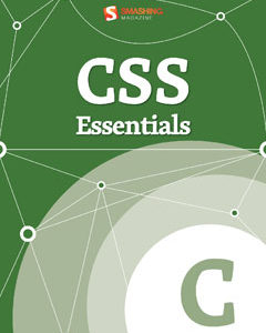 322 грн.| CSS Essentials (Smashing eBook Series)