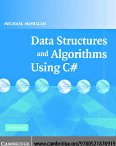 368 грн.| Data Structures and Algorithms Using C#