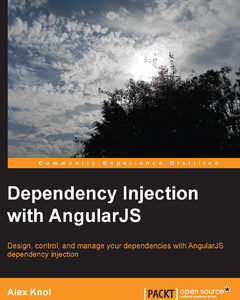207 грн.| Dependency Injection with Angularjs