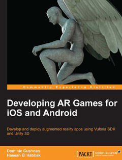 276 грн.| Developing AR Games for iOS and Android