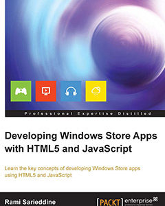276 грн.| Developing Windows Store Apps with HTML5 and JavaScript