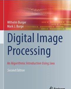 828 грн.| Digital Image Processing: An Algorithmic Introduction Using Java 2nd ed. 2016 Edition