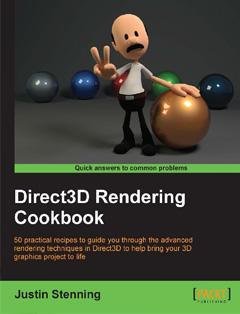 437 грн.| Direct3D Rendering Cookbook