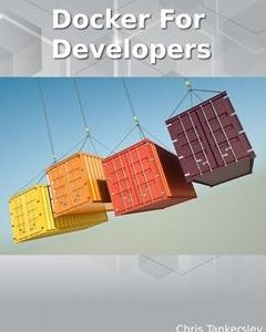 207 грн.  Docker for Developers: php
