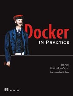 368 грн.| Docker in Practice 1st Edition