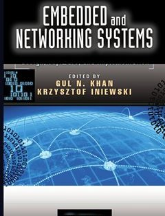322 грн.  Embedded and Networking Systems: Design