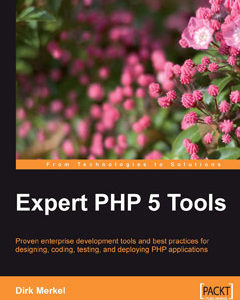 437 грн.  Expert PHP 5 Tools