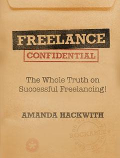276 грн.  Freelance Confidential