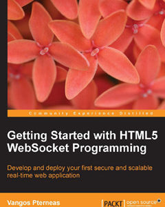 276 грн.  Getting Started with HTML5 WebSocket Programming