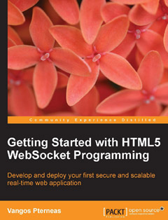 276 грн.| Getting Started with HTML5 WebSocket Programming