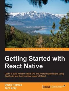 276 грн.| Getting Started with React Native