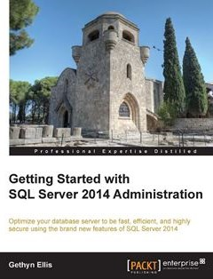 276 грн.| Getting Started with SQL Server 2014 Administration