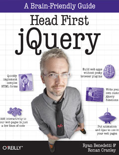 506 грн.| Head First jQuery