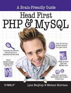 828 грн.| Head First PHP & MySQL
