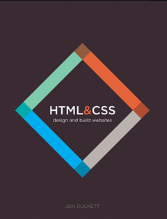 506 грн.| HTML & CSS: Design and Build Web Sites
