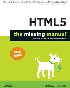 506 грн.| HTML5: The Missing Manual 2nd Edition
