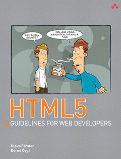 368 грн.| HTML5 Guidelines for Web Developers